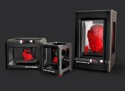 3D yazıcı odaklı MakerBot operasyonlarını Türkiye'ye getiriyor